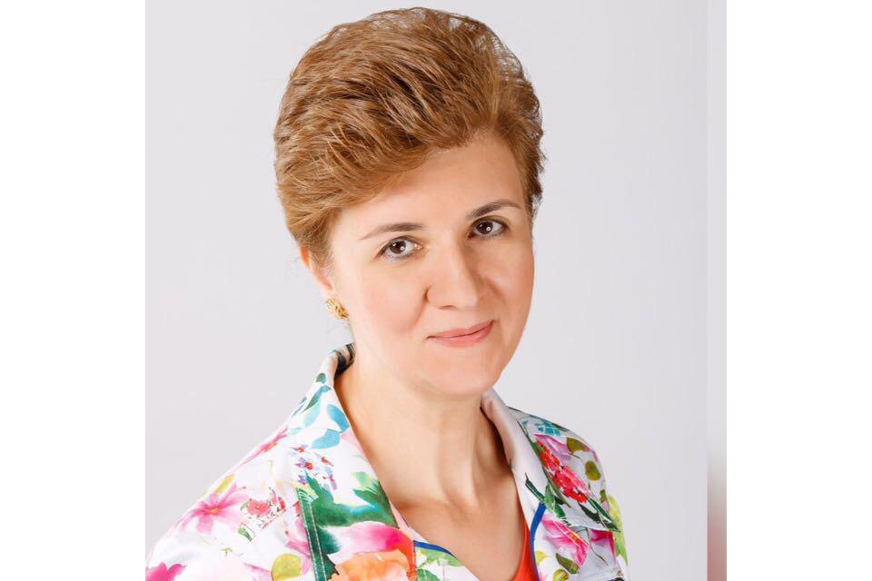Наталья Полозова, менеджер по обеспечению качества, системы качества и экологии Coca-Cola HBC Россия
