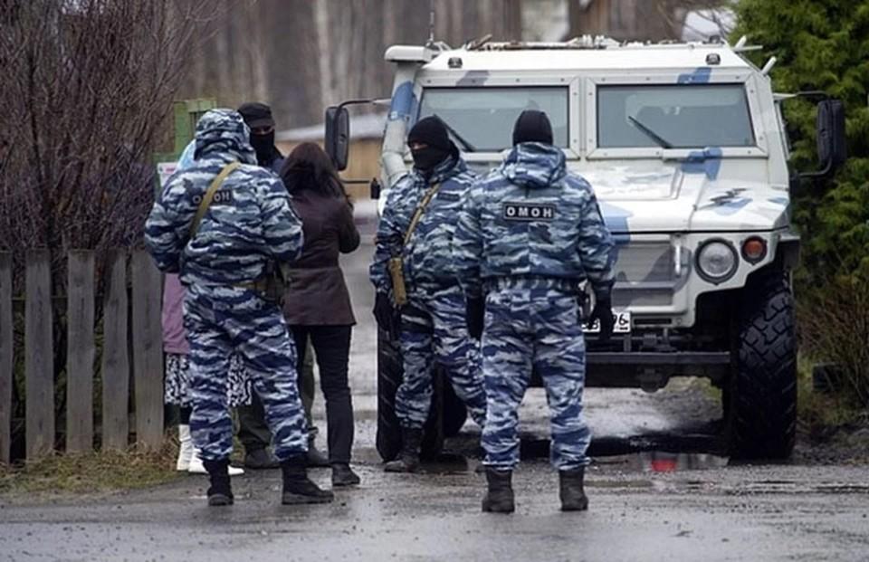В Нижнем Новгороде задержали спонсора «Исламского государства»*