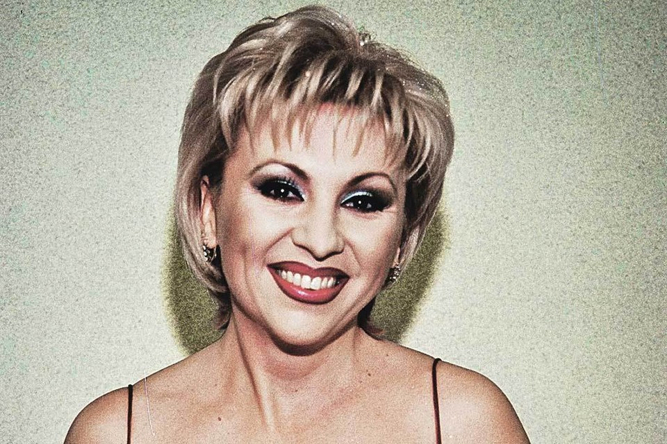 В 1987 году Валентина спела хит «Ягода-малина» и стала звездой. «Это обрекло меня на звание певицы одной песни», - сокрушалась она. Фото: Anatoly LOMOKHOV/Global Look Press