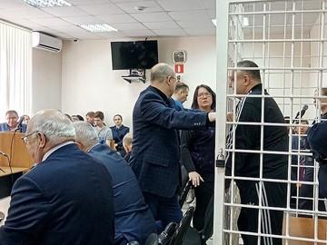 Пропажу патронов из вещдоков объясняют технической ошибкой: приговор офицерам ФСБ устоял в кассации