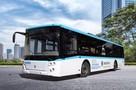 Группа ГАЗ создала автобус на сжиженном газе