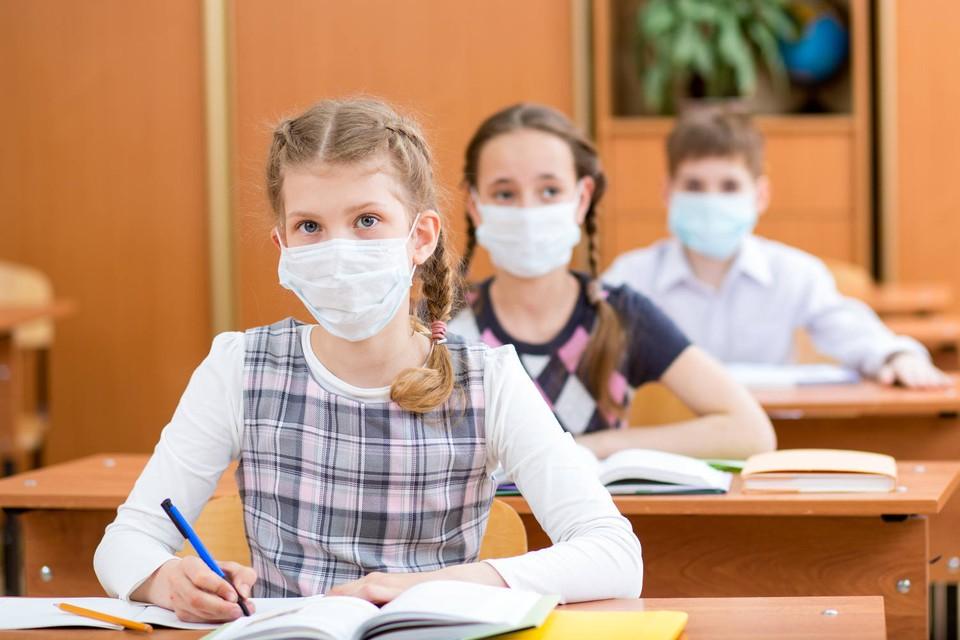 Официально: школы Ростовской области готовы к требованиям Роспотребнадзора