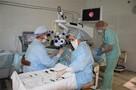 В Чувашии врачи вернули зрение слепой 6-летней девочке