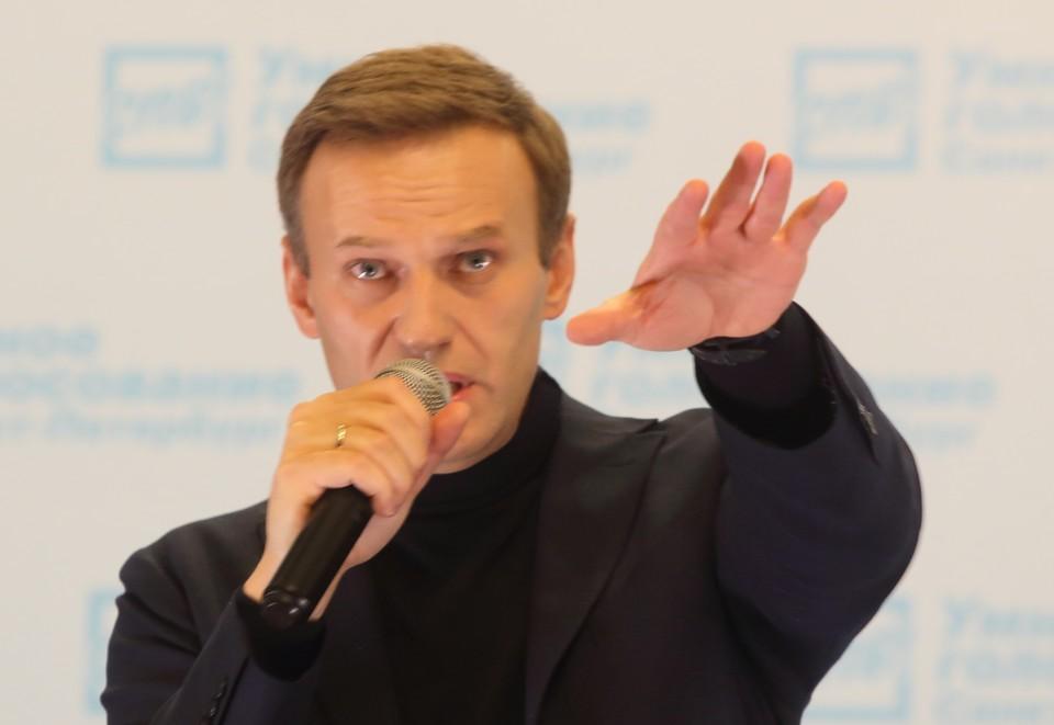 Жизни Навального ничего не угрожает