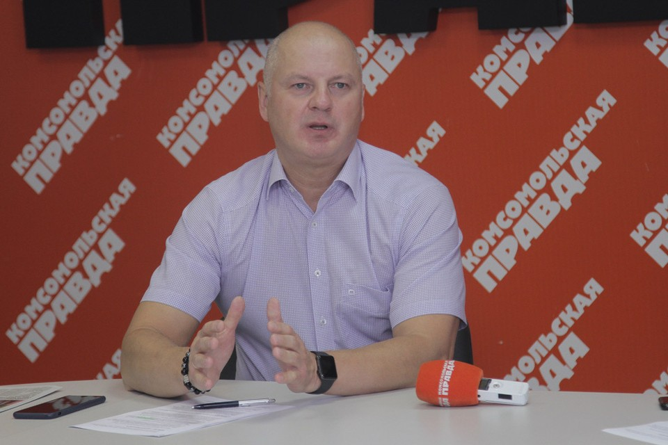 Генеральный директор НИИЭП Сергей Жиров поделился планами на скорое будущее.