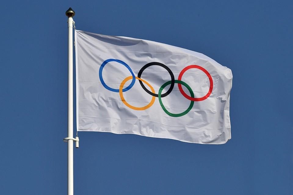 Украина готовится к проведению Олимпиады и готова обогатить мир новым видом спорта