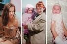 «Бирочка из роддома, кусочек ее волос - храню это всю жизнь»: матерью безрукой американки оказалась многодетная жительница Новосибирска