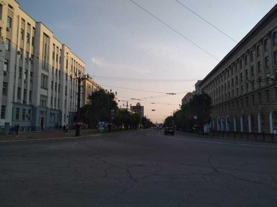Коронавирус в Хабаровском крае: последние новости на 1 сентября 2020 года