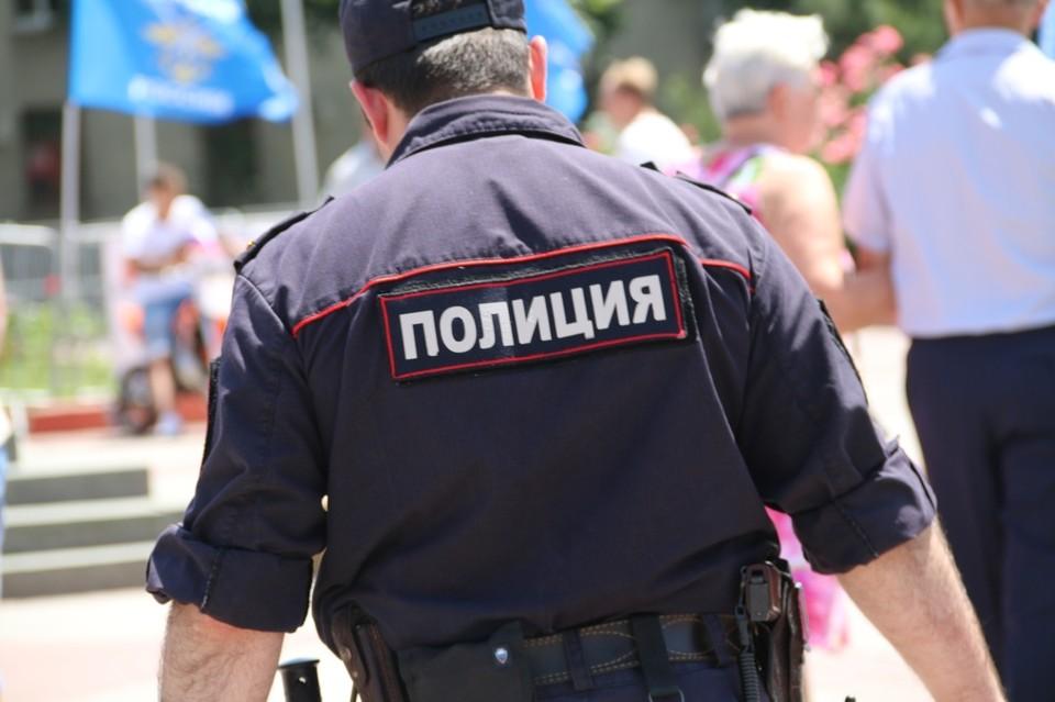 """Несовершеннолетних крымчанок нашел наряд полиции. Фото: Архив """"КП""""."""
