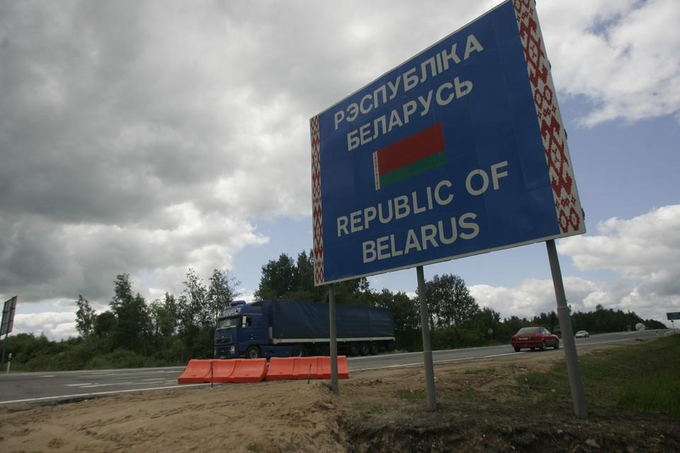 Белоруссия введет ответные санкции против представителей стран Балтии