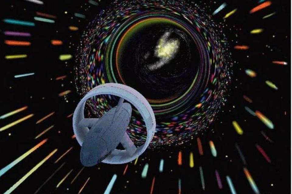 Физики обосновали возможность межзвездных перелетов.