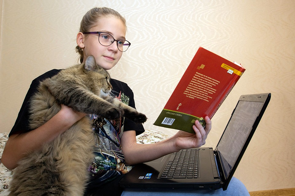 Одна из самых сложных вещей в обучении – это регулярное выполнение домашнего задания