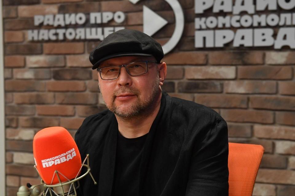 Алексей Иванов: Парадокс сегодняшней России - в желании жить иначе и в отсутствии действий для исполнения этого желания