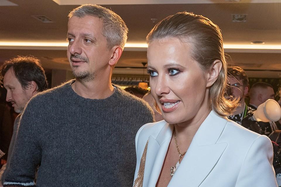 Чаще всего Ксения Собчак сама берет интервью у популярных людей - однако иногда и сама не прочь раскрыть душу.