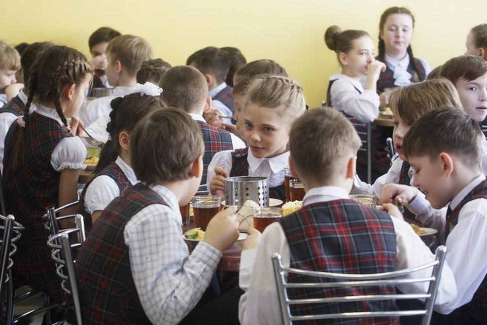 Уфимский учитель отправил родителей разбираться с плохим питанием к главе Башкирии