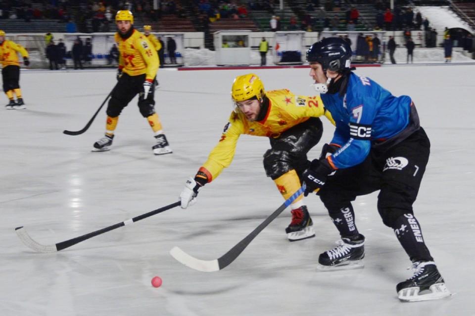 Билеты на Кубок России по хоккею с мячом 2020 в Иркутске: где купить и сколько стоят