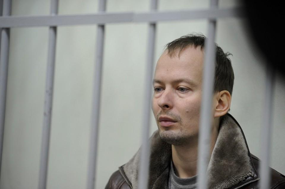 Алексея Александрова подозревают в убийстве двух девушек на Уктусе.