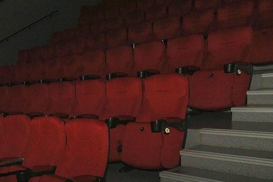 Саратовские кинотеатры открываются после полугодового простоя