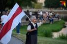 Нина Багинская: «Чтобы уплатить все штрафы за участие в митингах, мне нужно прожить минимум 120 лет»