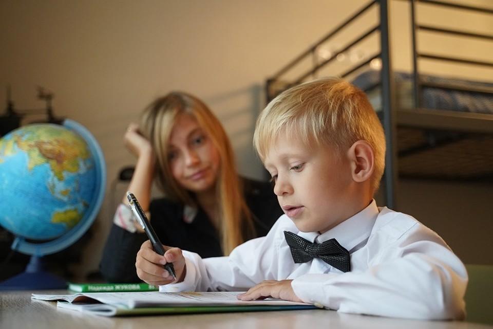 Эксперты рассказали, грозит ли самарским школьником новый этап дистанционного обучения