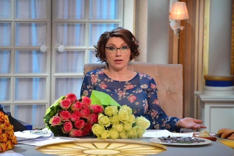 Розе Сябитовой удалили доброкачественную опухоль. Фото: Первый канал