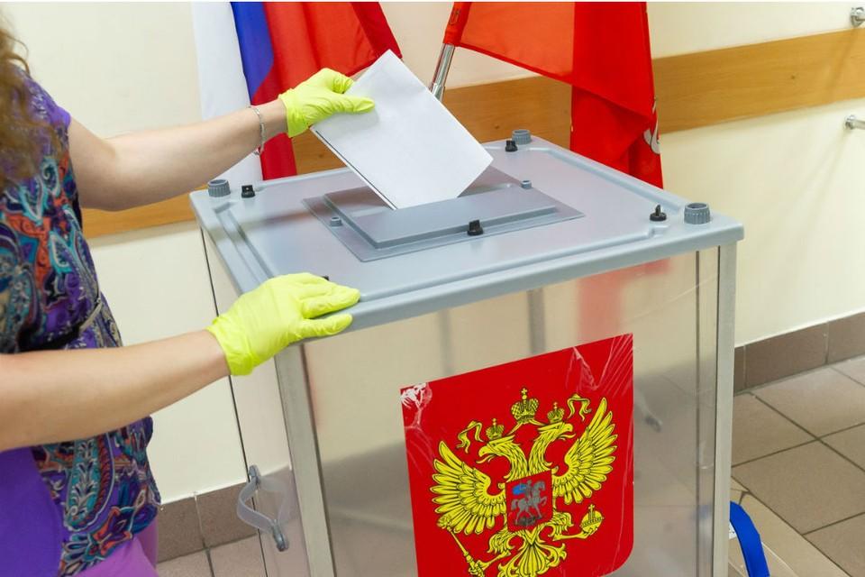 Выборы в Иркутской области 13 сентября 2020 года: кого выбираем и где можно будет проголосовать