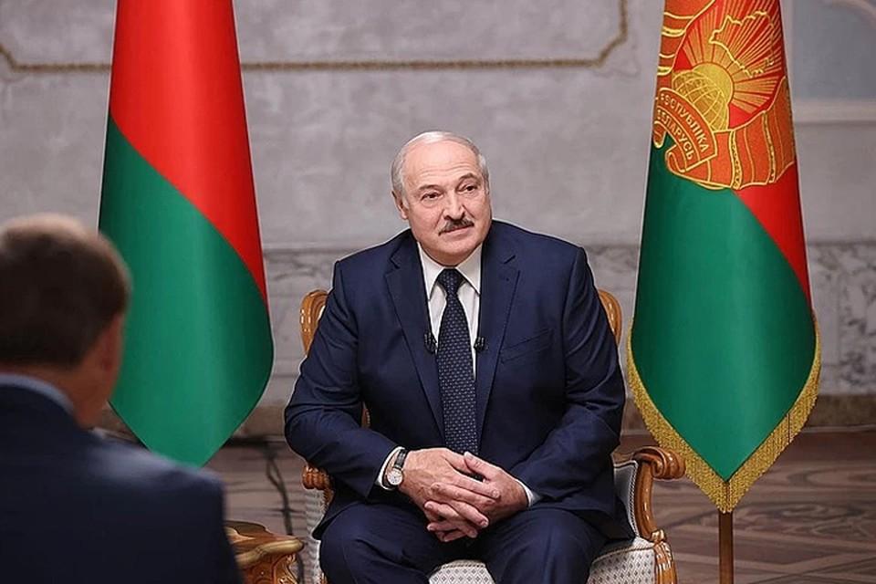 Президент Белоруссии Александр Лукашенко рассказал о том, какой видит новую конституцию страны