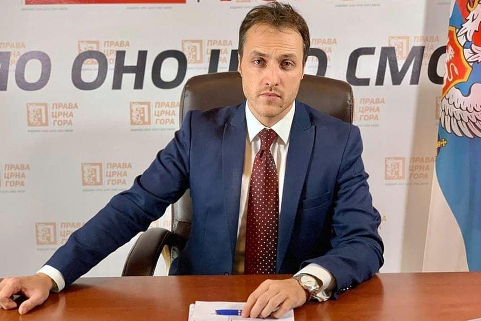 Марко Милачич