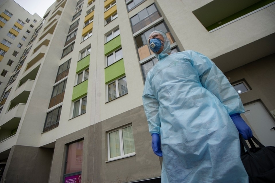 Коронавирус в Кузбассе, последние новости на 10 августа