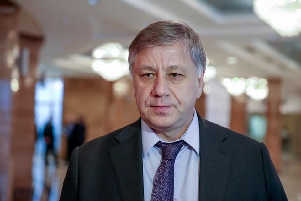Василию Усольцеву грозит до 7 лет лишения свободы.