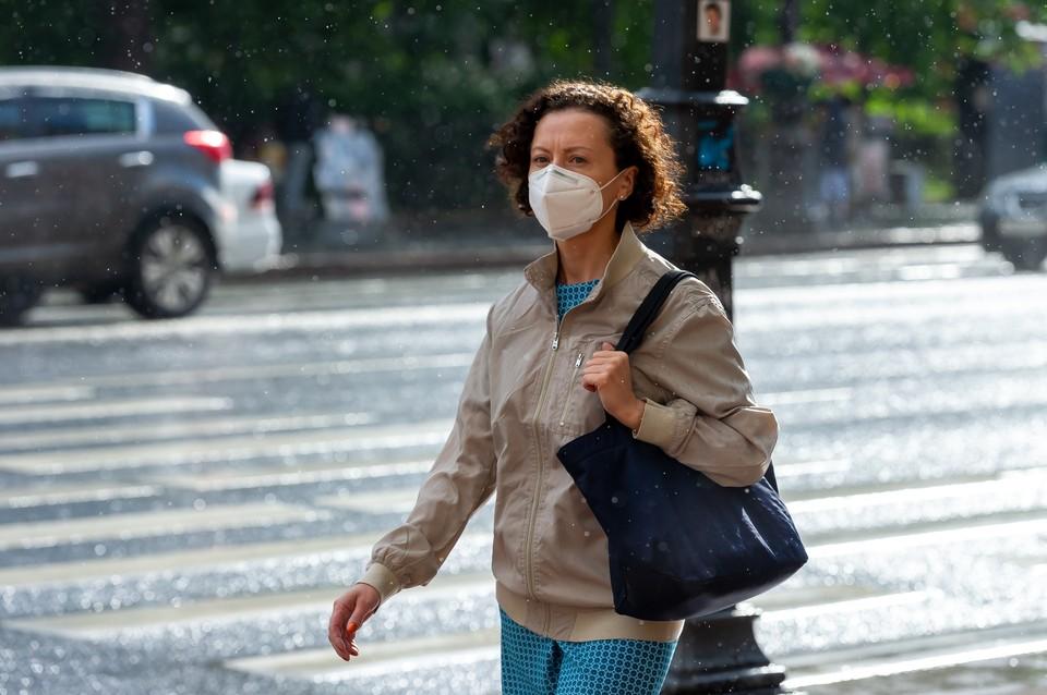 Последние новости о коронавирусе в Санкт-Петербурге на 14 сентября 2020 года