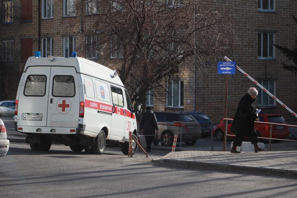 Новые случаи заражения коронавирусом в Красноярске на 14 сентября 2020 года.