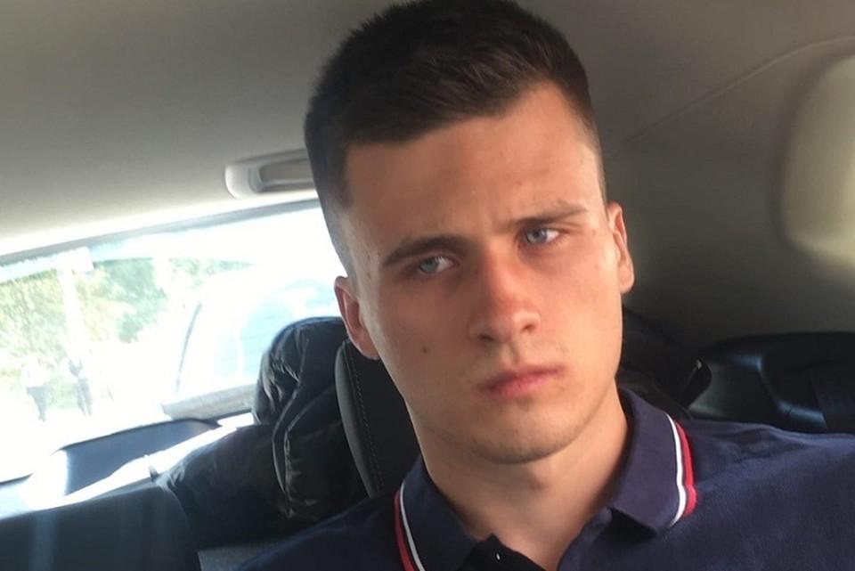 Исчезновение Германа Симонова теперь расследуют как убийство