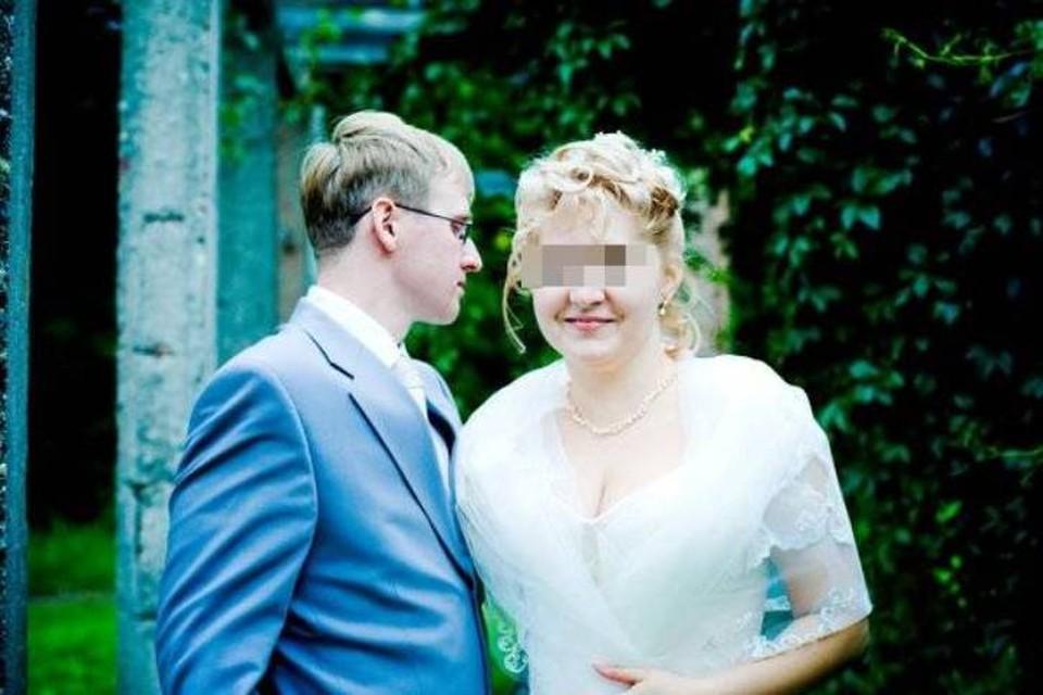 Пара должны была праздновать 13-ую годовщину свадьбы