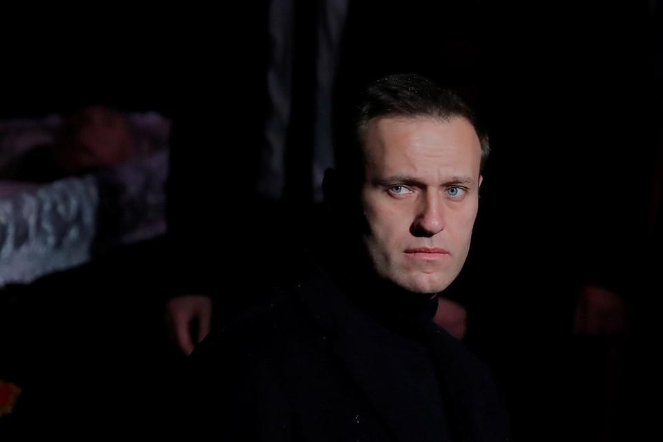 Организация по запрещению химического оружия будет проводить экспертизу анализов Алексея Навального самостоятельно.