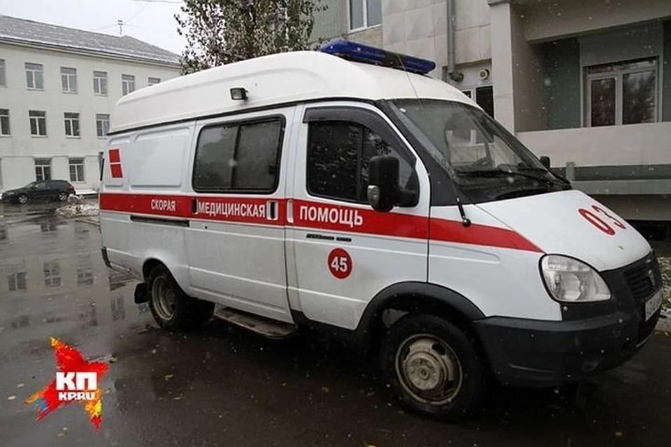 Все сбитые пешеходы скончались от жутких травм, так что прибывшим медикам оставалось только констатировать их смерть