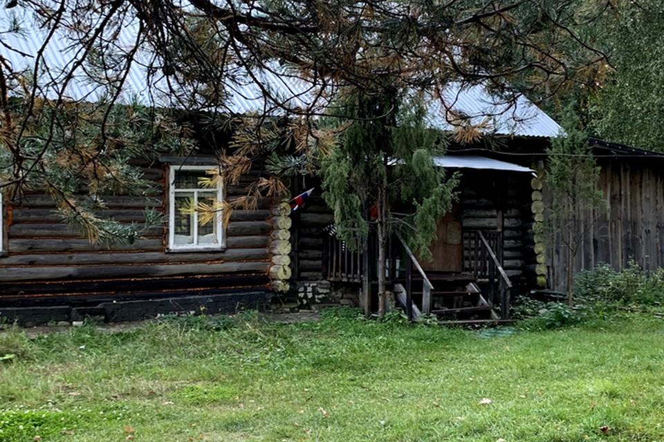 Деревню из фильма «Холоп» построят под Нижним Новгородом.