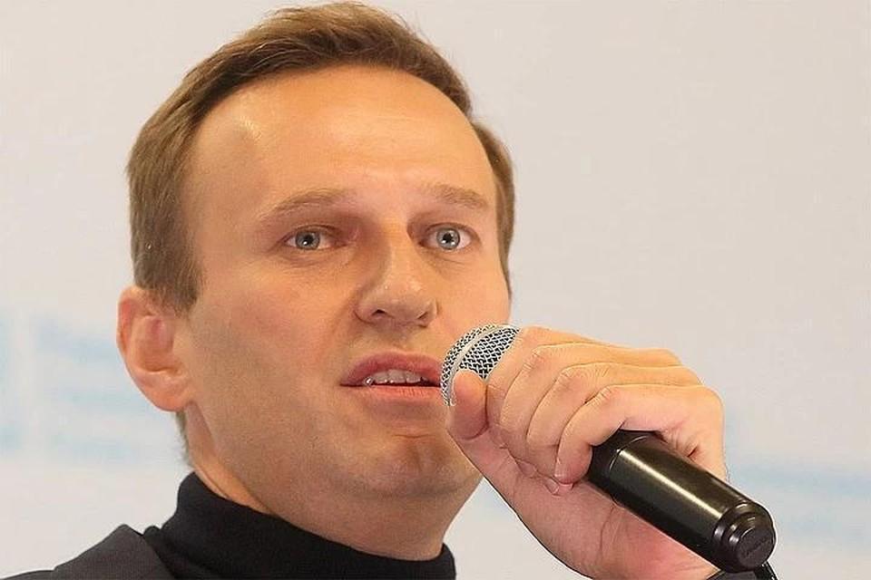 """Девять главных вопросов по """"делу Навального"""" Россия передала Европе"""