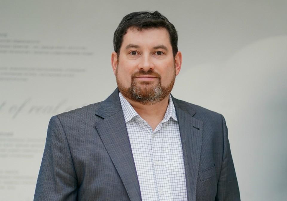 Роман Хохлов, директор по правовым вопросам группы RBI
