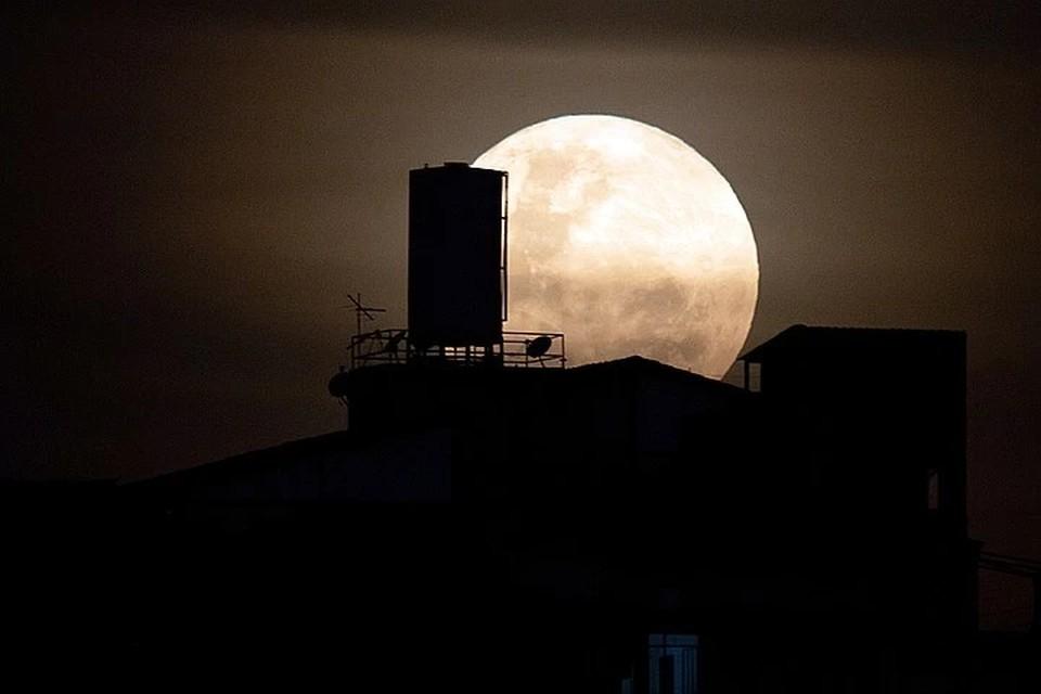 Астролог рассказал о влиянии Луны 17 сентября 2020 года
