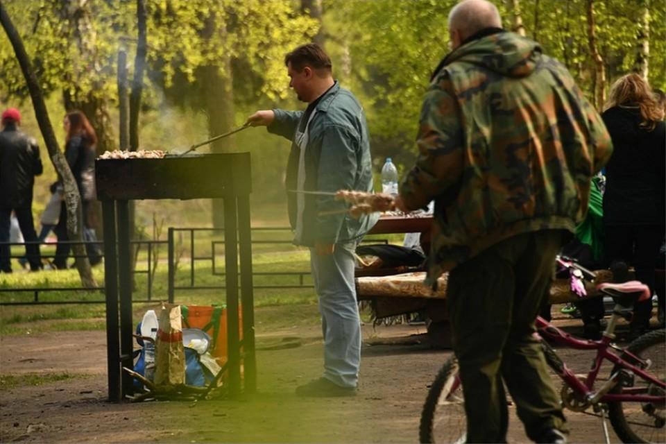 С каждым днем в Ростове все больше холодает