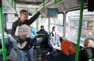 «Ухаживал за женой – нужны были деньги»: Самый известный продавец газет из Омска рассказал, как начал свое дело 19 лет назад