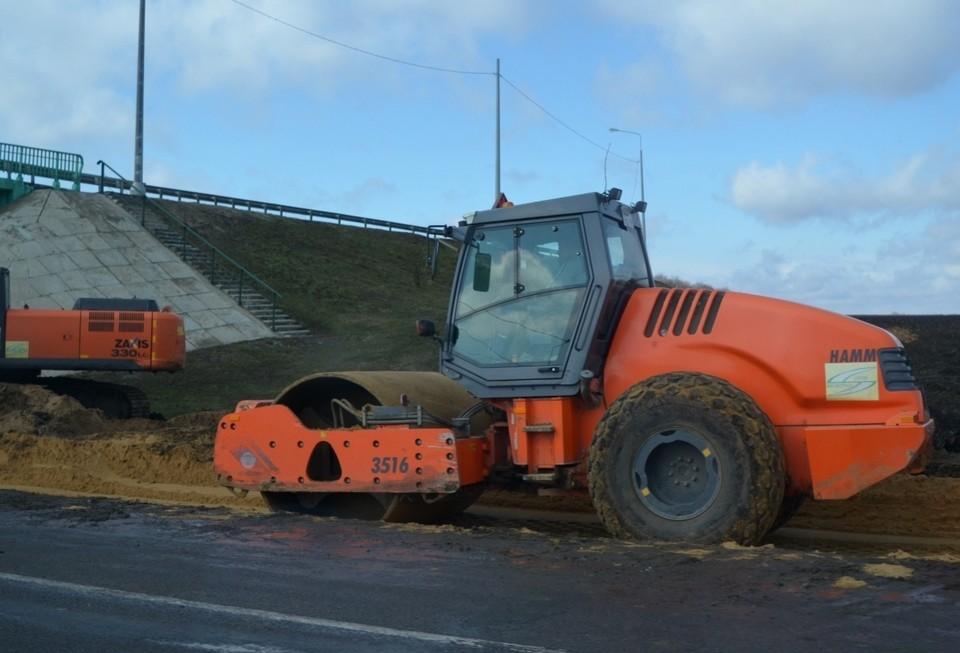 Выделены дополнительные деньги на ремонт дорог в Орловской области