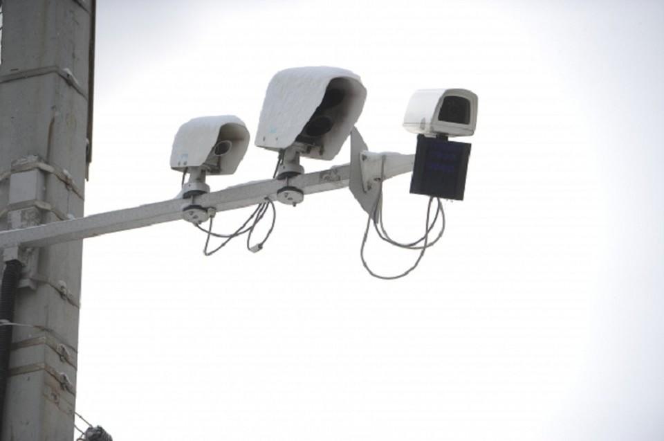 До конца 2020 года в республике должны появиться 224 новых видеокамеры