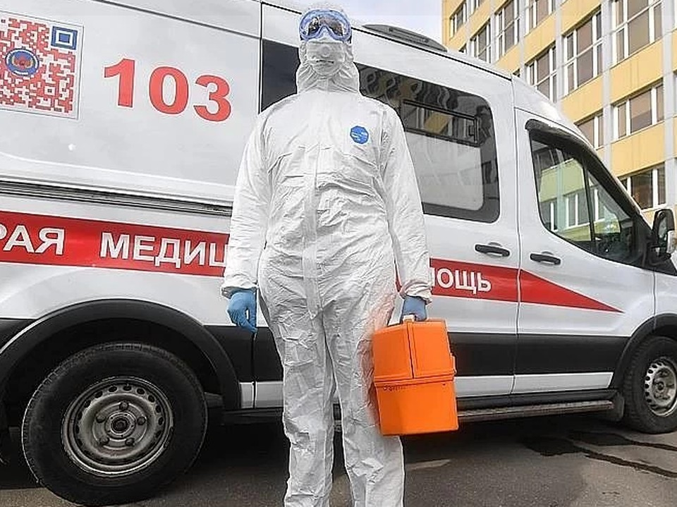 В Москве вылечили еще 1 107 пациентов с коронавирусом