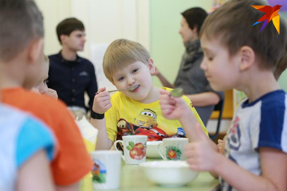 В Мурманске с 1 сентября 2020 года повысили плату за детские сады.