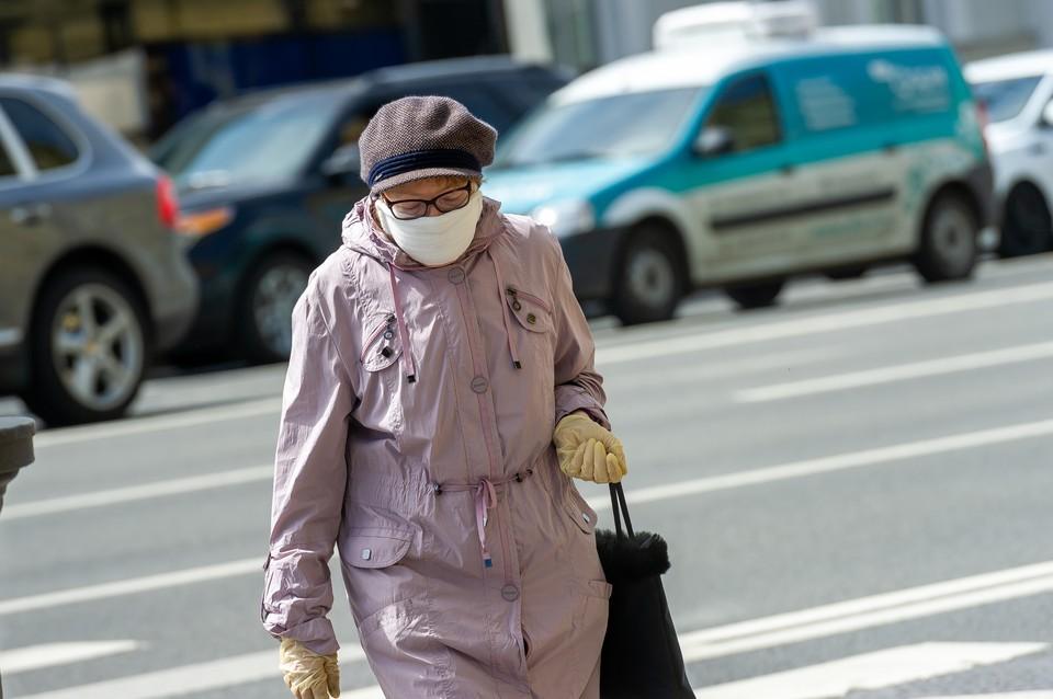 Почти 24 тысячи человек проверили на коронавирус за сутки.