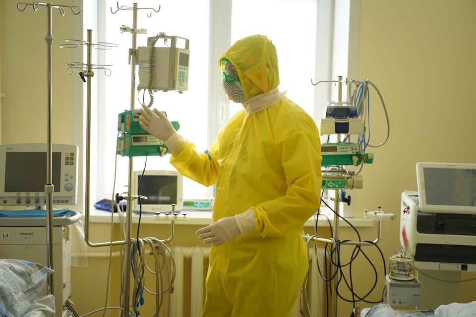 Лечения при помощи коронавируса при помощи антител эффективно