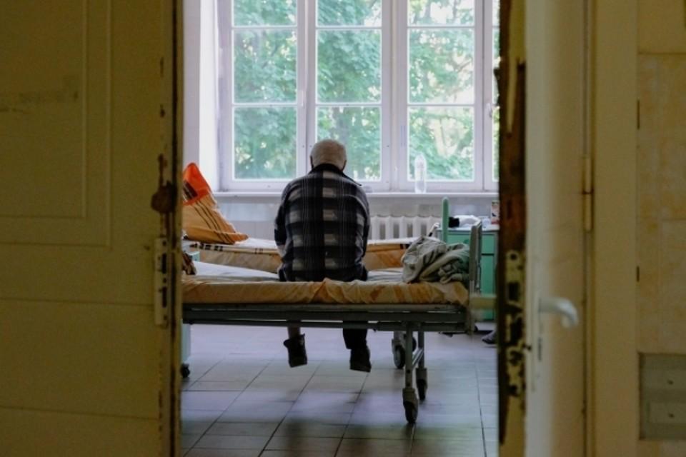 Умерли еще два жителя Кузбасса с коронавирусом