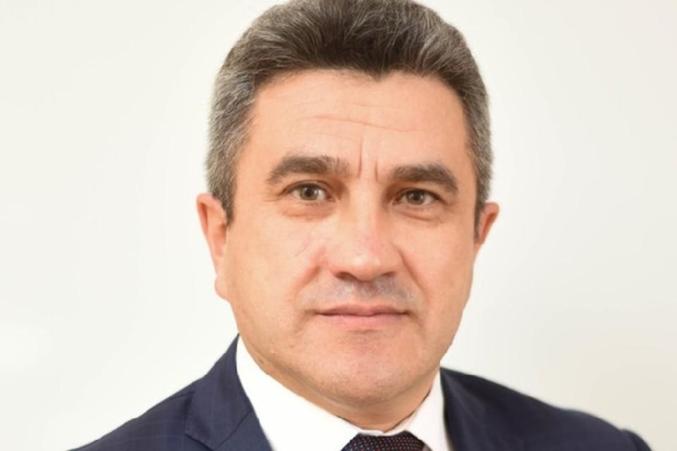 Новым главой Минобразования Татарстана станет Ильсур Хадиуллин